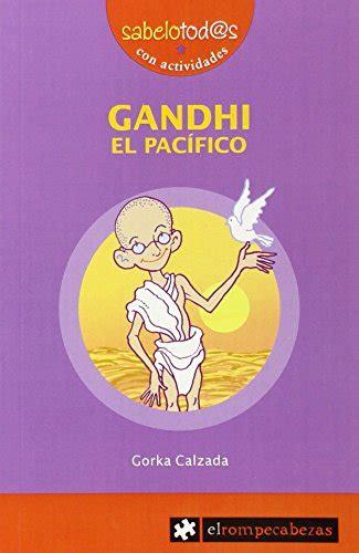 pacifico libreria descargar libro gandhi el pac 237 fico libreriamundial