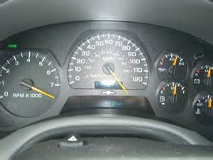 04 chevy truck instrument cluster stopped working autos post