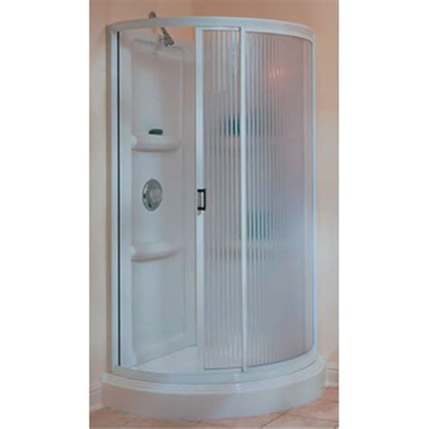 Shower Stall Systems Endearing 70 Bathroom Shower Stall Kits Decorating