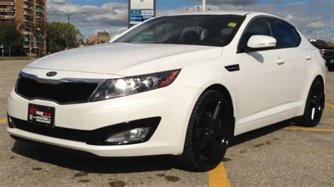 2013 kia optima lx gdi 2011 kia optima lx gdi ride time winnipeg mb