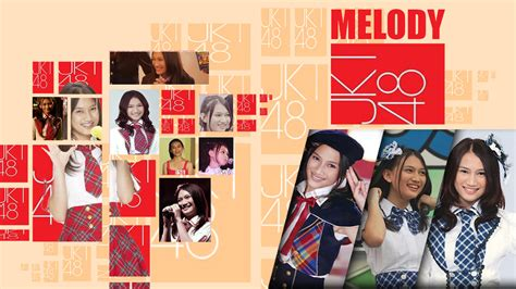 wallpaper melody jkt hd