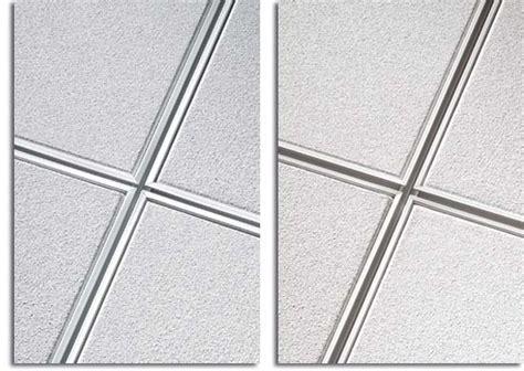 Dalle Minérale Faux Plafond by Armstrong Faux Plafond Dossier Le Faux Plafond Faux