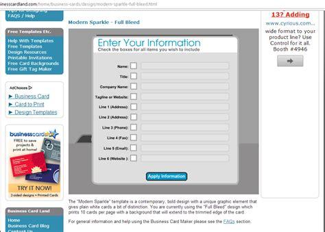 online business card printing india lauraleeslanding com