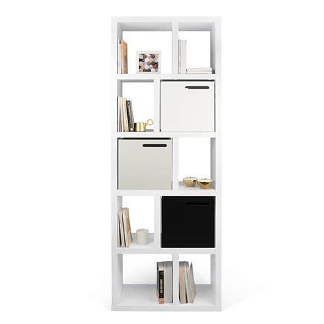 etagere 70 cm temahome 201 tag 232 re biblioth 232 que quot berlin quot 5 niveaux 70cm