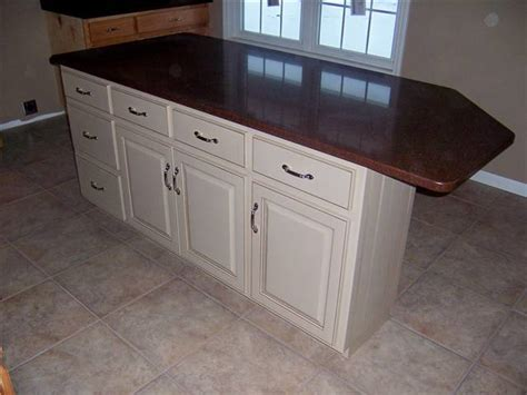 Cast Polymer Countertops by Countertop Styles Materials Ds Woods Custom Cabinets