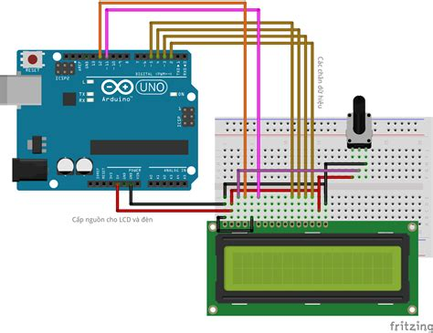 arduino code for lcd 2x16 lcd control with arduino jpg wiring diagram components