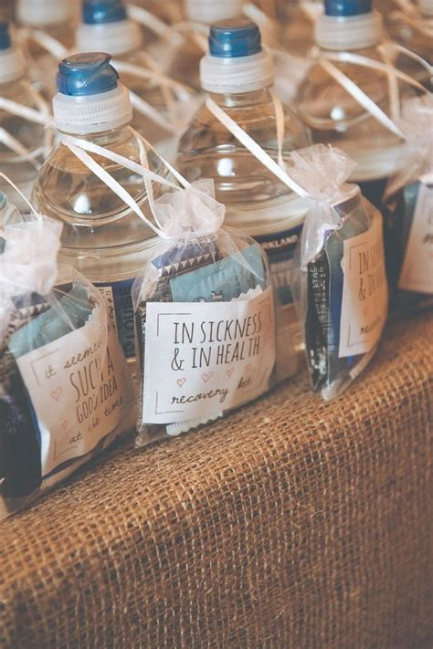 Wedding Giveaways Uk - 25 best ideas about hangover kit wedding on pinterest hangover kits bachelorette