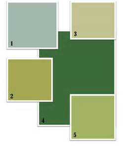 Benjamin Moore Most Popular Greens Benjamin Moore Tobi Fairley