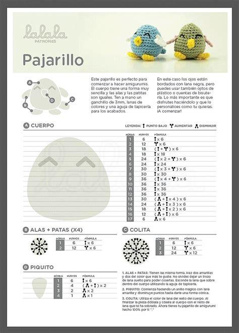 tutorial rajut pdf 528 best images about amigurumis on pinterest free