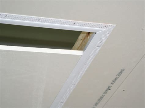 Access Door In Drywall by Access Door Bead Original Trim Tex Drywall Products