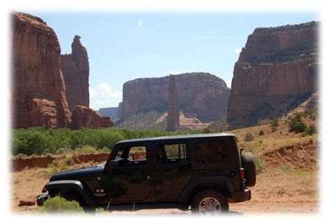 De Chelly Jeep Tours Adam Teller De Chelly Experience The