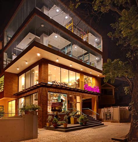 home decor stores bangalore chumbak store by 4d bangalore india 187 retail design blog