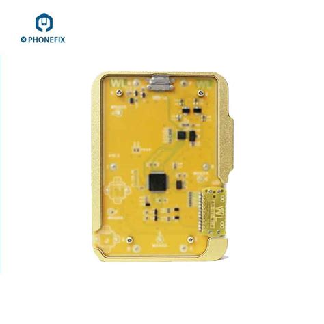 Ic Eeprom 0852 Iphone 6 S 6s Plus 1 wl iphone 6 6s 7 plus logic baseband chip eeprom ic test fixture fx026 phone test fixture