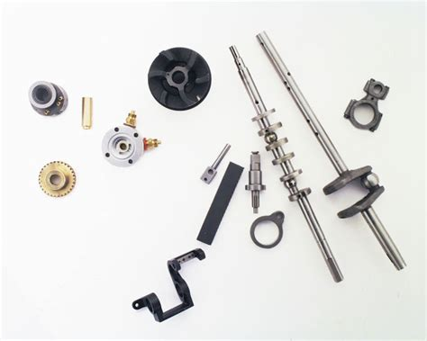 swing machine parts parts