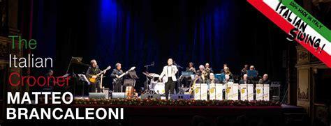 italian swing matteo brancaleoni italian swing band