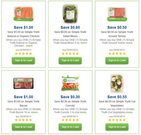 printable grocery coupons for kroger kroger plus card coupons coupon valid