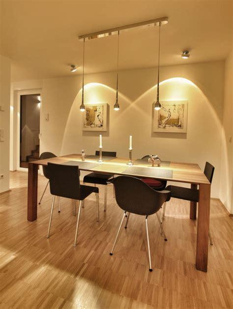 beleuchtung esszimmer indirekt yarial moderne wohnzimmer beleuchtung interessante