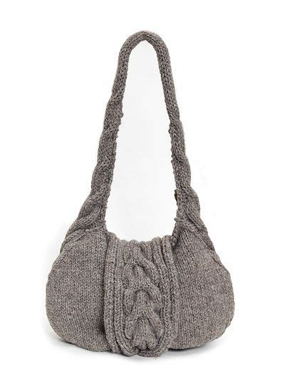 knitted bag kits 1000 images about bags knit on