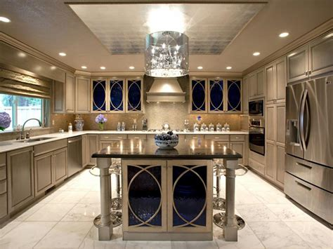 kitchen cabinet design ideas pictures options tips