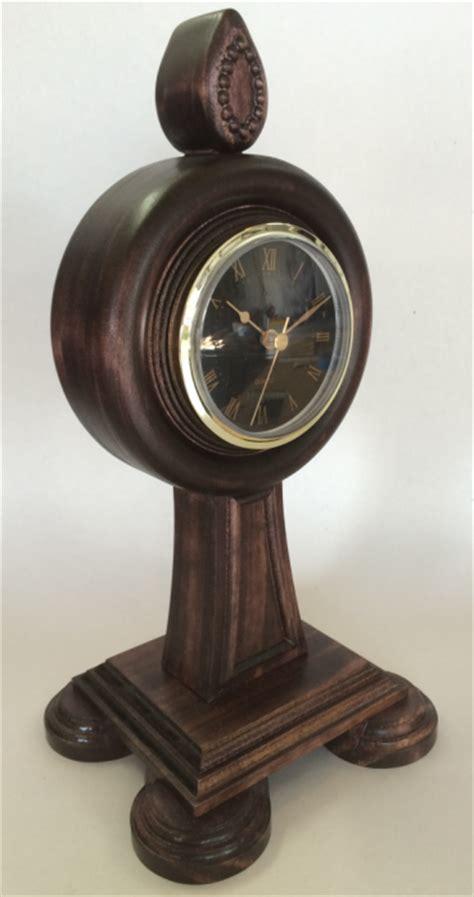 pedestal clock noble pedestal clock carvebuddy