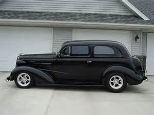 1937 Chevrolet For Sale 1937 Chevrolet Sedan For Sale Foley Minnesota