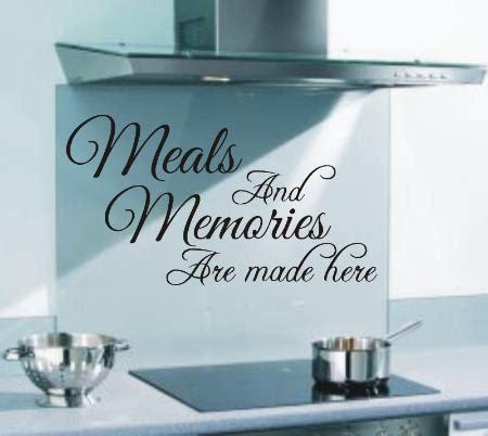 Kitchen Wall Quotes by Kitchen Wall Quotes Quotesgram