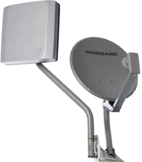 winegard squareshooter hdtv antenna ss 2000 ss 1000 lified and non lified outdoor tv antenna