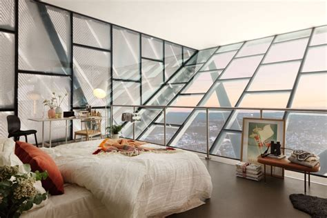 glass home design decor scandinavian bedrooms ideas and inspiration