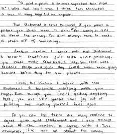Five Paragraph Essay Exles by 5 Paragraph Essay Help 5 Paragraph Essay Writing Help Ideas Topics Exles