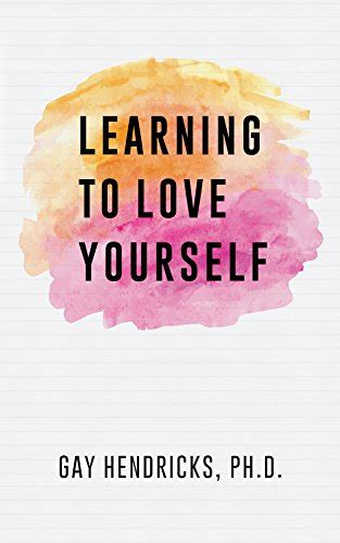 Pdf Learning Yourself Hendricks Ph D by Learning To Yourself Hendricks Ph D
