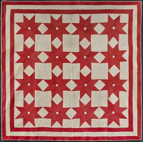 American Quilt by Infinite Variety Three Centuries Of And White Quilts