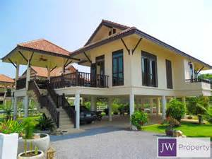style home 2 storey modern thai style home in west hua hin