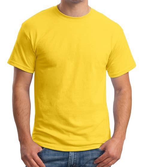 Tshirt Yellow yellow t shirt is shirt
