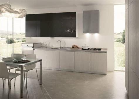 idea cucina cucine b v divani