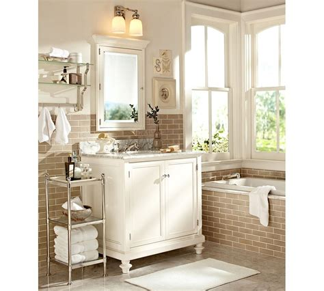 pottery barn bathroom vanity guihebaina pottery barn