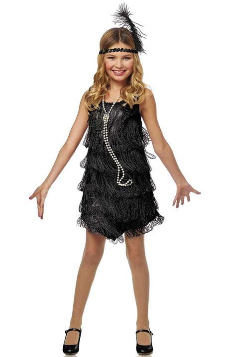 diy flapper girl costume 1920s great gatsby dresses best 25 flapper girl costumes ideas on pinterest 1920
