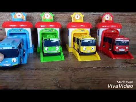 Tayo Kecil tayo mainan anak tayo mainan anak kecil bis