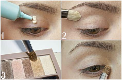 eyeshadow tutorial using w7 c a i l e y d a w n makeup tutorial everyday smokey neutrals
