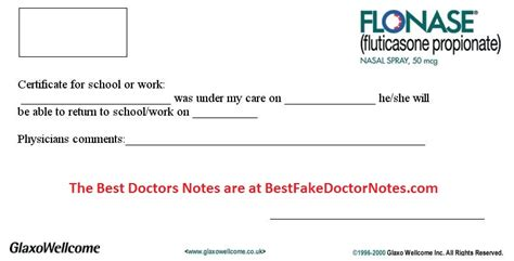 how do you get a doctors note for work scoring a fake doctors note so how does it work using