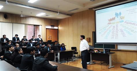 Gm Insights Mba by Iit Kanpur Mba