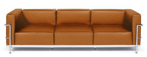 lc3 couch corbusier sofa le corbusier sofa ebay thesofa