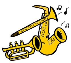 Band Instruments Clipart pictures of instruments clipart best