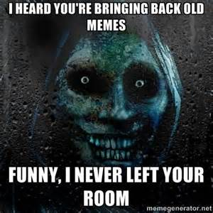 Scary Meme - funny horror memes pictures to pin on pinterest pinsdaddy