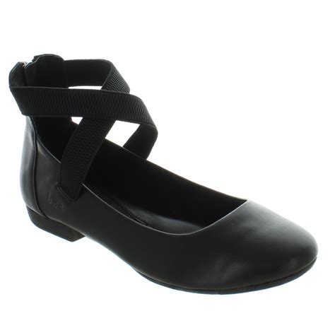 boc flat shoes boc by born beatrix flats