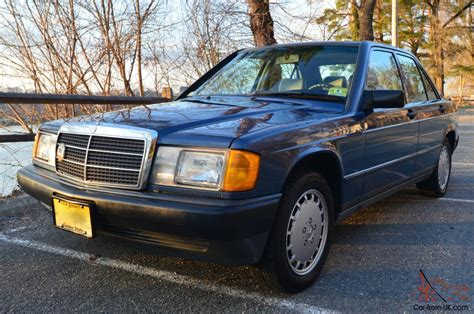 service manual how it works cars 1987 mercedes benz w201 windshield wipe control junkyard