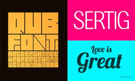 web design font download 21 fresh free fonts for graphic and web designers