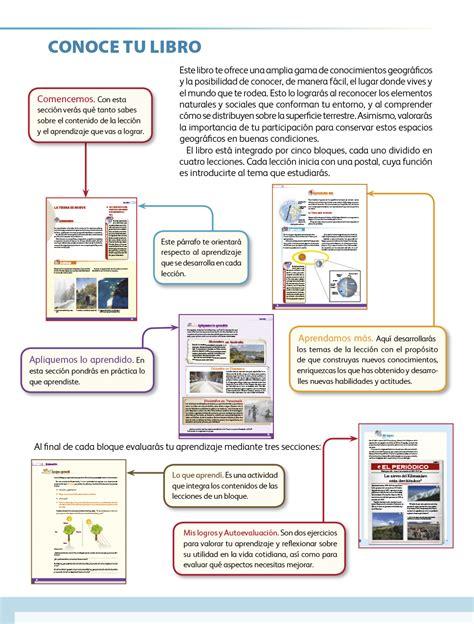 libros de geografia de quinto de primaria pagina 128 y 129 geograf 237 a quinto grado 2017 2018 ciclo escolar centro