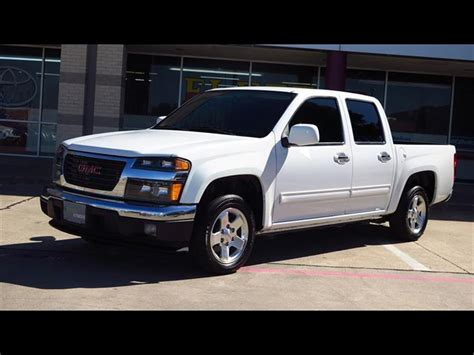 2010 gmc canyon for sale 112 used cars from 8 495 2010 gmc canyon for sale carsforsale com