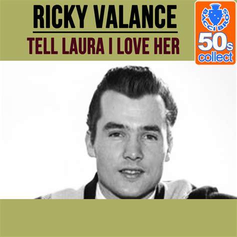 Ricky Valance Sealed With A tell i remastered single by ricky valance on apple
