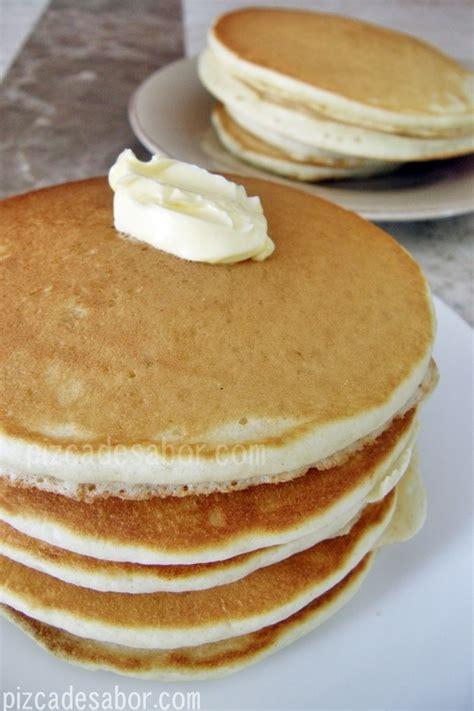 imagenes hot cakes c 243 mo hacer hot cakes taringa